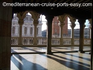 doge palace, doge's palace image, doges palace photos