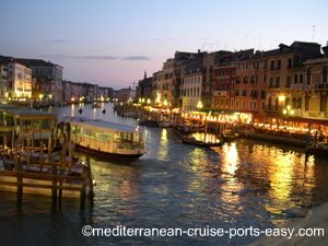 venice grand canal photos, grand canal images, grand canal pictures