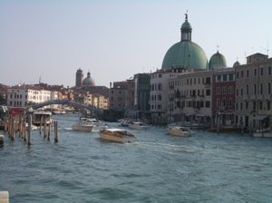 grand canal pictures, venice canals photographs