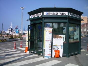 civitavecchia tourist info