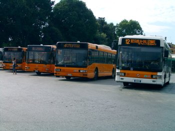piazzale roma bus, bus to venice cruise terminal, port of venice