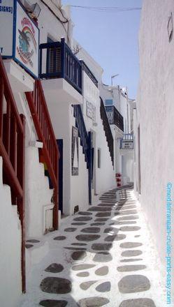 mykonos village images, mykonos vacation, mykonos aegean