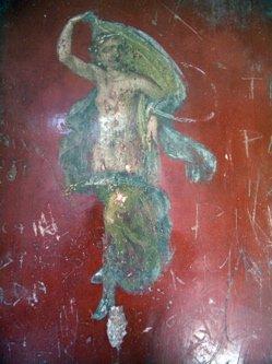 pompeii fresco image, pompeii fresco photos, pompeii red, pompeii pics