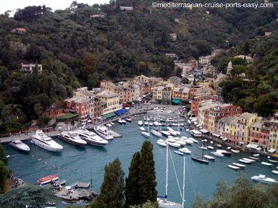 Mediterrananean cruise ports, Mediterranean cruise tips, European attractions
