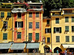 Portofino, Italy cruise tips