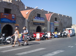 rental cars in rhodes, rhodes car hire