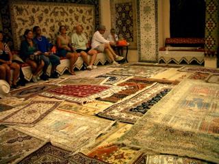 turkish rug demonstration image, turkish rug demonstration picture, turkish rug demonstration photo