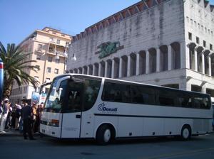 livorno transportation, florence transportation