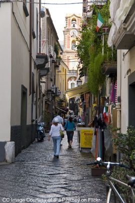 what to do in sorrento, visit sorrento, travel to sorrento, sorrento historical sights