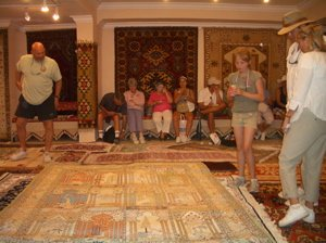 turkish rugs, kusadasi rugs, kusadasi shopping