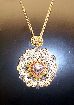 turkish jewelry image, ottoman jewelry image