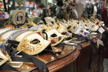 Venice crafts, Venice Kids tours