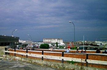 venice cruise terminal, venice pier, port of venice
