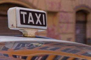 venice taxi car, venice transportation
