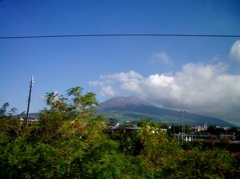 vesuvius image, vesuvius photo, vesuvius volcano image